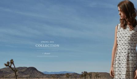 ブランディング動画撮影:レディースファッションブランド「ANAYI」