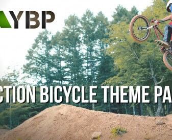 Action Bicycle Theme Park YBP