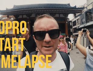 GoPro HERO5のボイスコントロール機能の魅力を伝えてみる