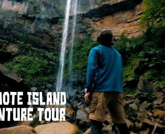 西表島のアクティビティツアー