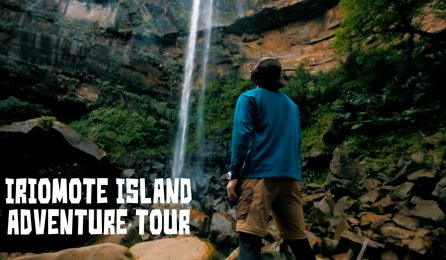 観光プロモーション動画事例:沖縄西表島の人気アクティビティの体験動画