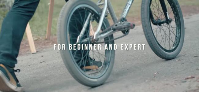 自転車のテーマパークYBPの施設紹介動画